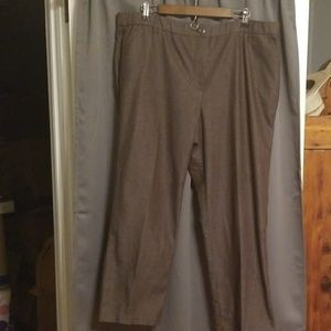 New Directions Woman pants size 20W